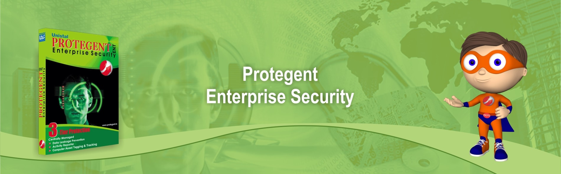Enterprise-security